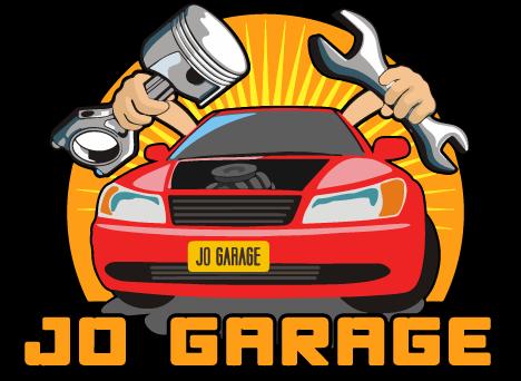 JO GARAGE